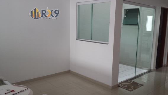 Casa Para Venda, 3 Dormitórios, Nova Petrópolis - São Bernardo Do Campo - 5