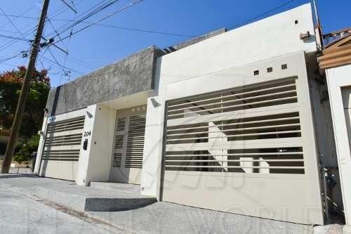 Casas En Renta En Real De San Agustin, San Pedro Garza García