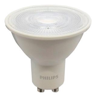 Dicroica Foco Led Philips 5w = 50w Calidas Frias Gu10 220v