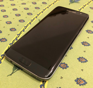Celular Samsung Galaxy S7 Edge Sm-g935 32gb Pixel Dañado