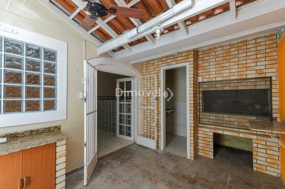 Casa Em Condominio - Ipanema - Ref: 10524 - V-10524