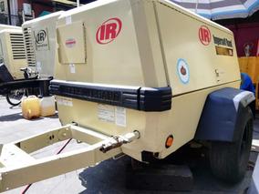 Compresor Ingersoll Rand P260wir 260 Pcm 2002