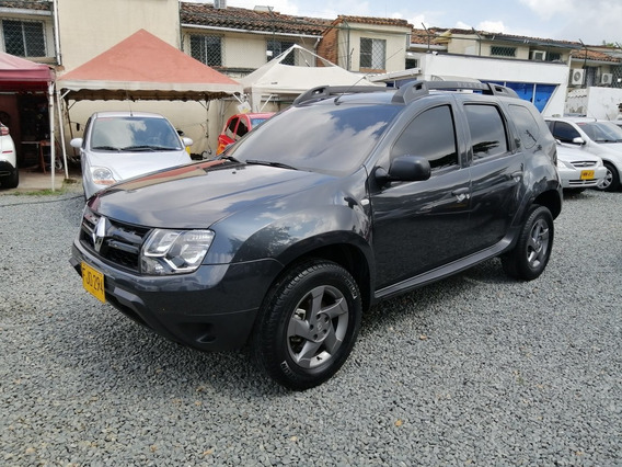 Renault Duster 1600 Cc Full Equipo