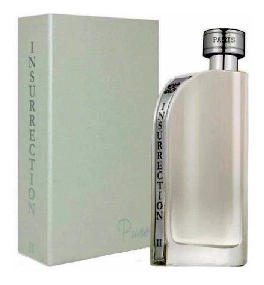Perfume Insurrection 2 Pure - Reyane Tradition - Lacrado