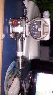 Smar Pressure Sensor Model:s2 Ld301 P
