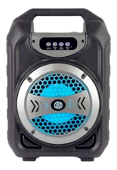 Caixa De Som Bluetooth Hoopson - Rbm-012