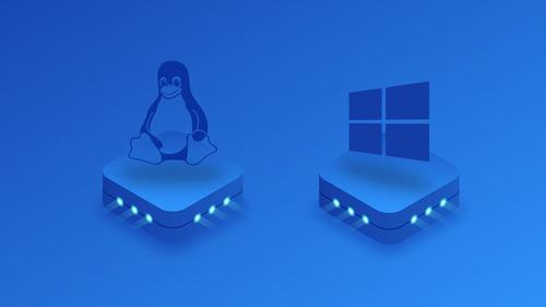 Imagem 1 de 1 de Vps Linux