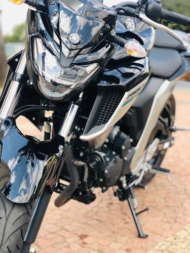 Imagem 1 de 8 de Yamaha Fazer 250 C