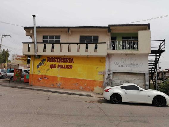 Locales En Venta, Blvd Guadalupano 1811, Las Cumbres, Aguascalientes Clv 355053