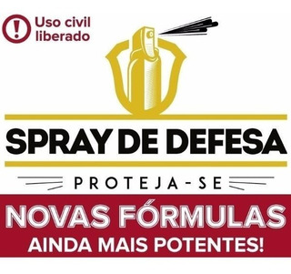 Spray De Defesa Gengibre