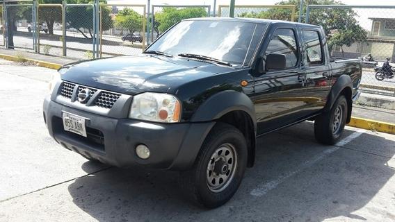 Nissan Frontier Frontier 4x4 Gasolina