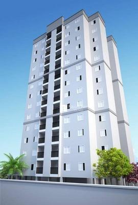 Apartamento Residencial Para Venda E Locação, Jardim Renata, Arujá. - Ap0018