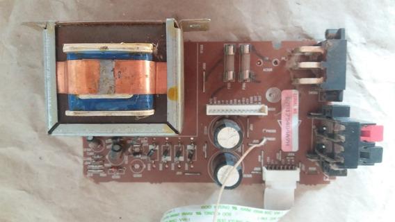 Fonte Mini System Gradiente Energy E-600