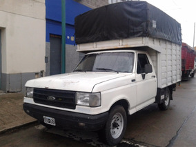 Ford F100 1993
