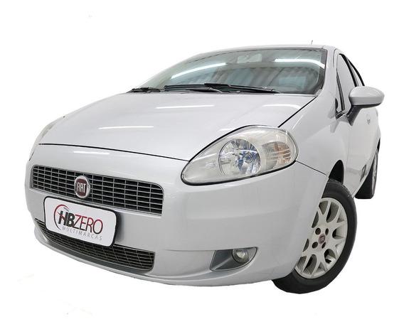 Fiat Punto 1.4 Elx 4p 2009