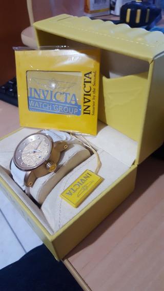 Relógio Invista S1 Automático Original