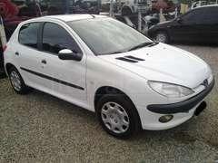 Sucatas Desmontadas - Peugeot 206 1.0 E 1.6 16v (2006)