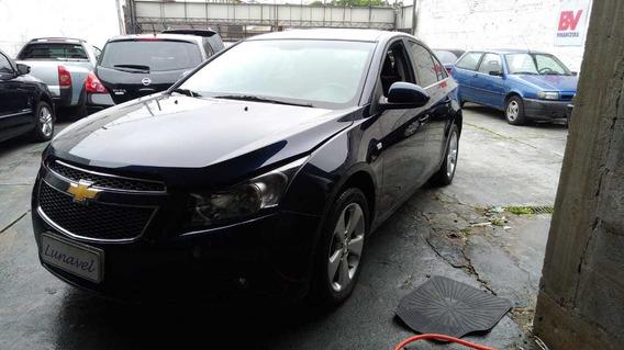 Chevrolet Cruze Lt 1.8 Apenas 22 Mil Km Impecável Único Dono