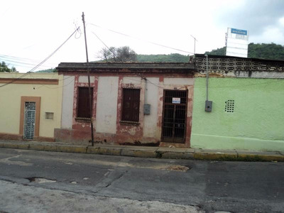 Mh Venta Casa Comercial 226 Mts2 Centro 16-2770