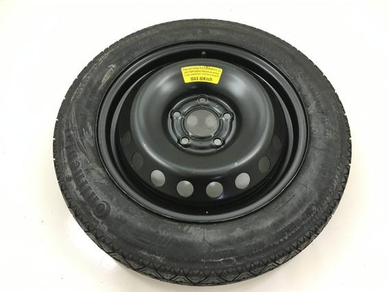 Estepe Fino Aro Roda Mercedes Gla C180 C280 C320 B200 A200