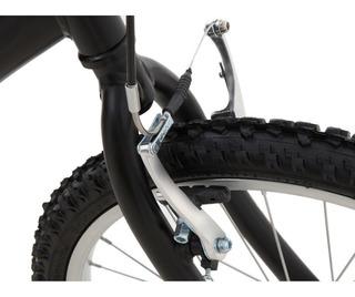 Bicicleta Caloi Expert Aro 20 C V-brake Direção Standard