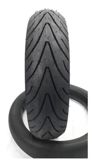 Pneu Moto 140/70-17- Fazer/twister/cb300/500cc - Remold