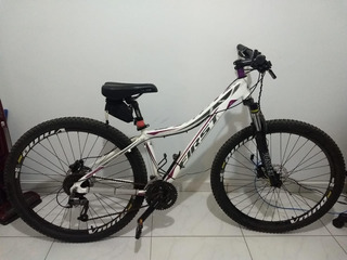 Bicicleta First Feminina Aro 29