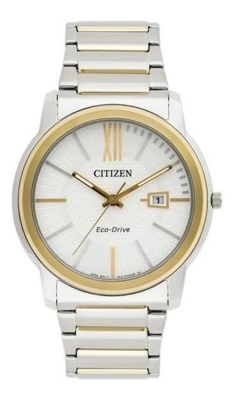 Reloj Citizen Eco-drive Aw1214-57a Original
