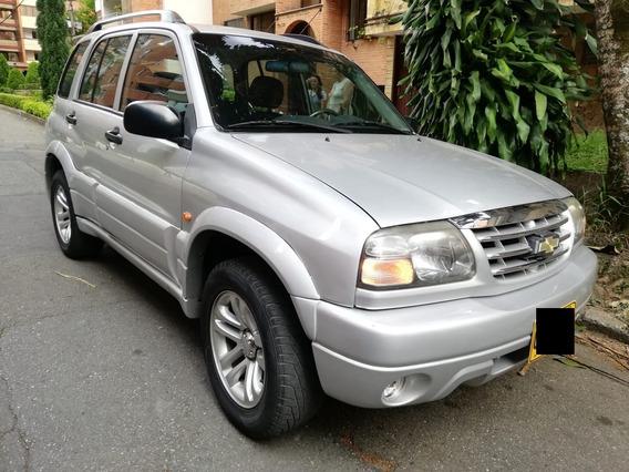 Chevrolet Grand Vitara 2007 $29.900.000