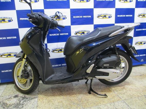 Honda Sh 150 17/17 Abs