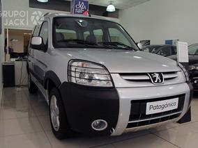 Peugeot Partner Patagonica Vtc Plus Nafta (j)
