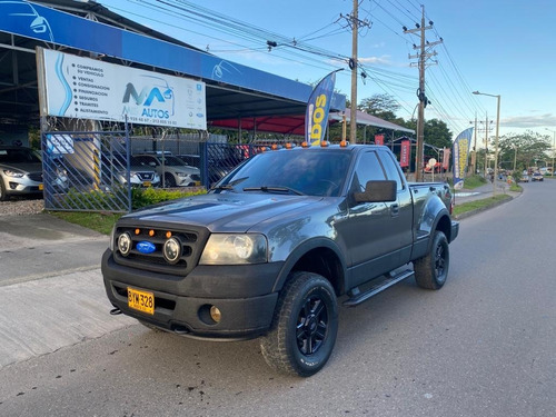 Ford F 150 4x4 2006