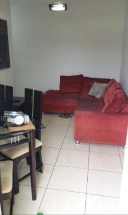 Apartamento Em Água Chata, Guarulhos/sp De 48m² 2 Quartos À Venda Por R$ 210.000,00 - Ap331401
