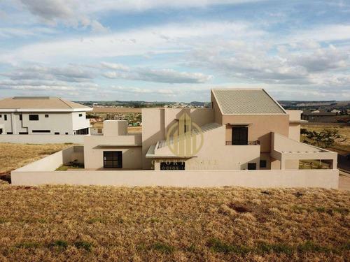 Imagem 1 de 5 de Casa Com 3 Dormitórios À Venda, 350 M² Por R$ 2.000.000,00 - Jardim Olhos D'agua - Ribeirão Preto/sp - Ca1270