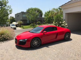 Audi R8 2012 - Service Al Dia - Nuevo Precio!