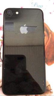 Celular iPhone 7 128 Gb Usado