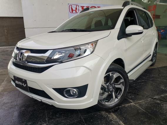 Honda Br-v 2019 Prime