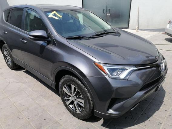 Toyota Rav4 Xle Plus