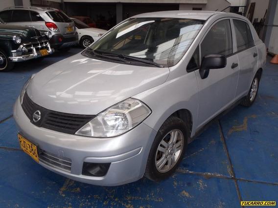 Nissan Tiida A/c