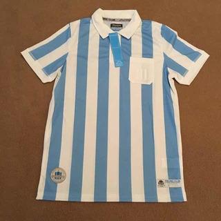 Camisa Racing Club - Edição Limitada 50 Anos Mundial - Kappa