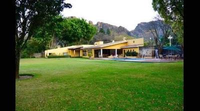 Casa La Presa