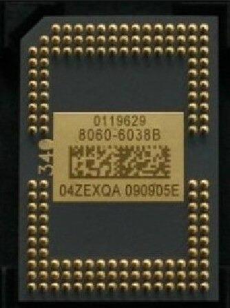 Chip Dmd Projetor Dlp 8060-6038b Ou 6039b Perguntar Antes...
