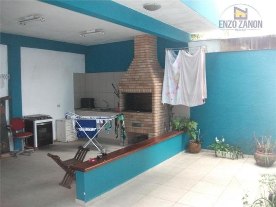 Sobrado Residencial À Venda, Nova Petrópolis, São Bernardo Do Campo. - So0019