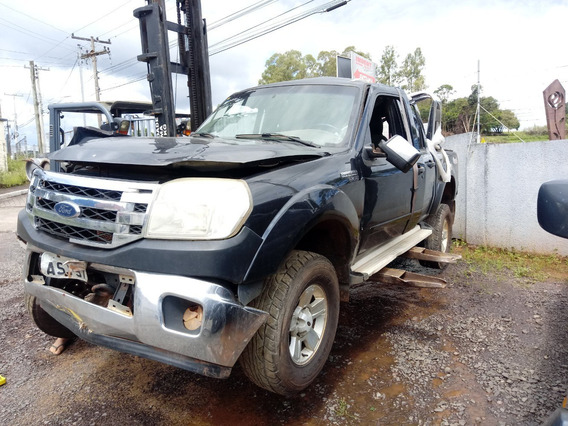 Sucata Ford Ranger 2011 3.0 Manual Limited