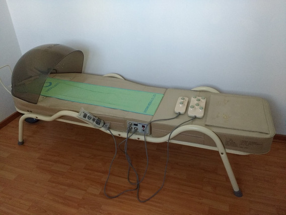 Cama De Fisioterapia Térmica