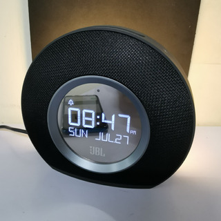 Jbl Radio Despertador Horizon