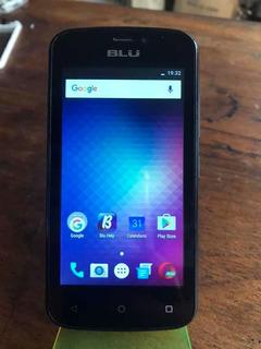 Blu Advance 4.0m Liberado Doble Sim