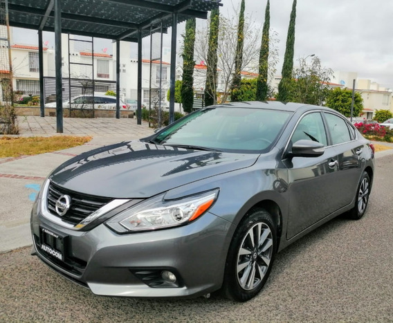 Impecable Nissan Altima Advance