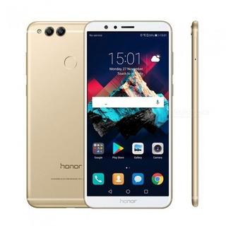 Huawei Honor 7x 32gb 3gb Ram Dual Global L24 Capa Original