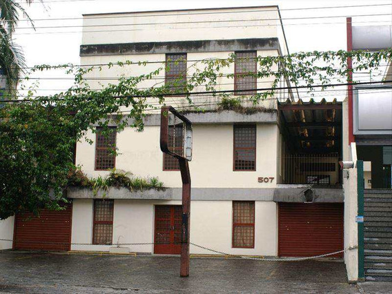 Prédio, Lapa, São Paulo - R$ 3.71 Mi, Cod: 3674 - V3674